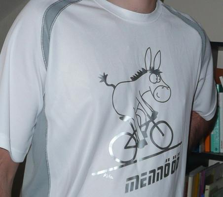 Drahtesel T-Shirt