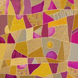 MATS Week #4 – Wall Art