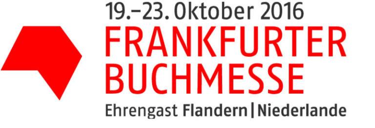 Frankfurter Buchmesse 2016 – Rückblick