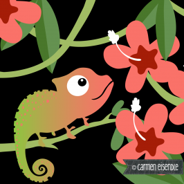 Living Coral – Pantone Farbe des Jahres